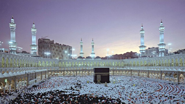 Makkah Live Online24/7