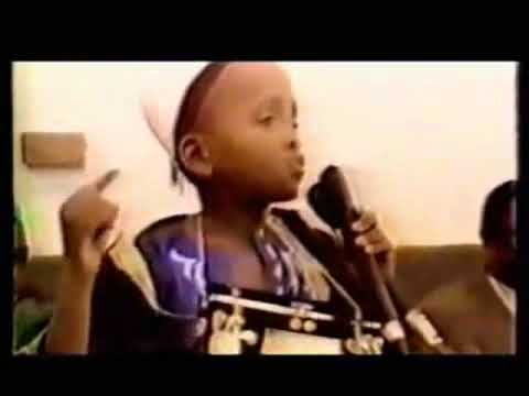 5-year-old Tanzanian boy converts thousands of people to Islam