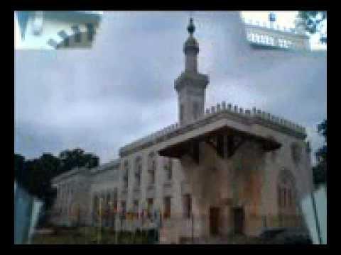 Jummah bayan- Maulana Tariq Jameel