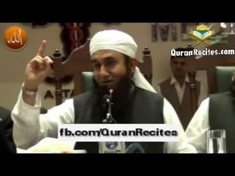 Maulana Tariq Jameel Bayan KEMC Lahore 19 March 2013