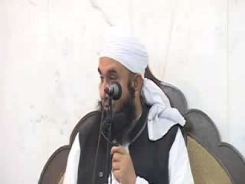 Latest bayan of Maulana Tariq Jameel