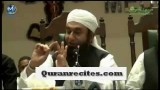 Trailer Maulana Tariq Jameel at King Edward Medical University