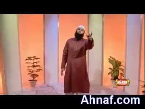 Junaid Jamshed – Muhammad-Ka-Roza
