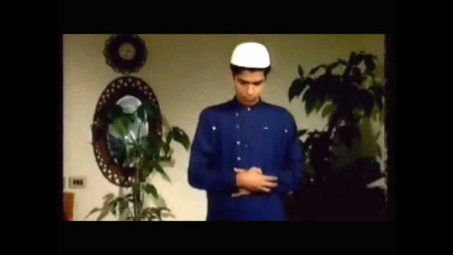 Namaz ka tarika urdu main part5