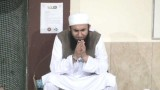 Maulana Tariq Jameel beautiful (Nikah & Dua's) at Tooting Islamic Center