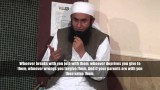 [English] Advice to Muslims in the West- Maulana Tariq Jameel