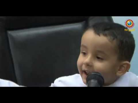 3 years old children hafiz ul quran