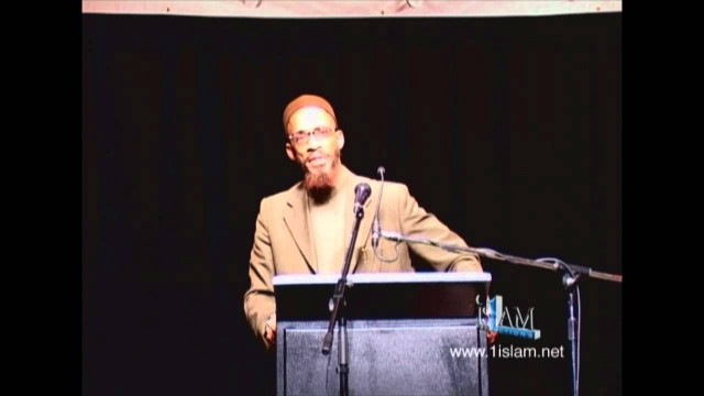 Khalid Yasin – The Purpose Of Life 1 (Part 3 of 3)