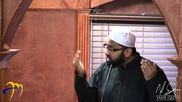 Khutbah: Laylat al-Qadr – A Night better than a thousand months! – Dr. Yasir Qadhi | 26th July 2013