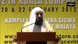 Mufti Menk – Praise Your Wife's Cooking