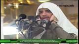 Madinah Fajr Adhan 20th Feb 2013 Sheikh Umar Nabil Sunbul