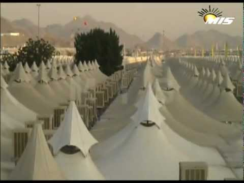 Hajj Umrah Training urdu Part-3