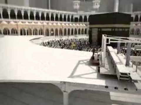 Makkah Mataaf extension 2013