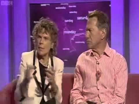 Lauren Booth on Islamic modesty-on This Week BBC One(Tony Blair's sister in law)
