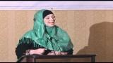 Lauren Booth – My Journey to Islam – UMAA Convention 2012