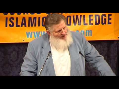 Priests & Preachers Entering Islam – Yusuf Estes