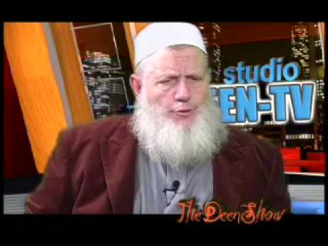 Can God have a Son? Yusuf Estes (Part 1 of 2)