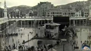 Old Photos of Makkah and Madina