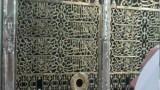 Inside Masjid Nabawi (SAW) Madina Munawara