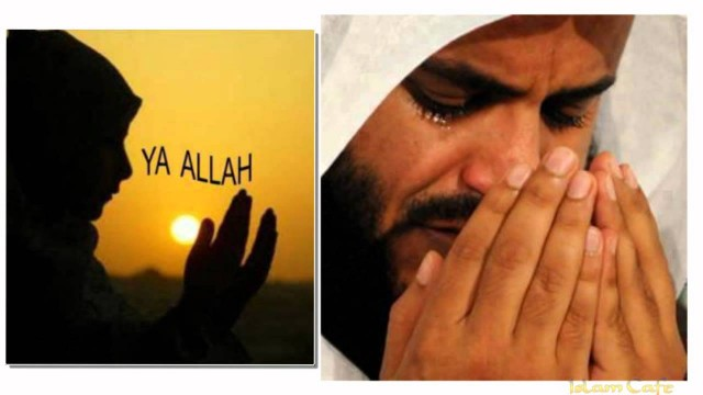 Breathtaking Dua – Mishary Rashid Al-Afasy