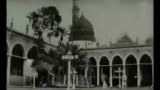 Listen to the call of the 61-year-old mosque was beautiful voice