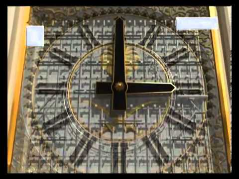 The Makkah Clock Project Documentary Flim English Version