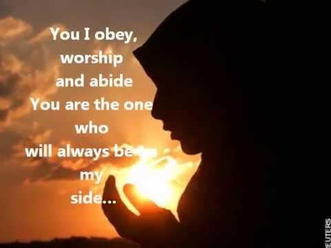 Ya Allah Forgive Me!! Heart Touching Message for everyone!!!