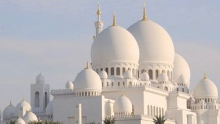 World's 5 Most Beautiful Mosques – Amazing Mosques