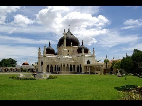 World top 10 Most Beautiful Mosques