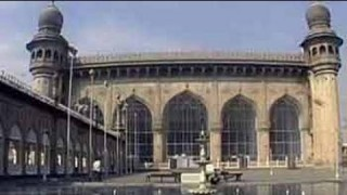 Hyderabad's Mecca Masjid – Seven Wonders of India: