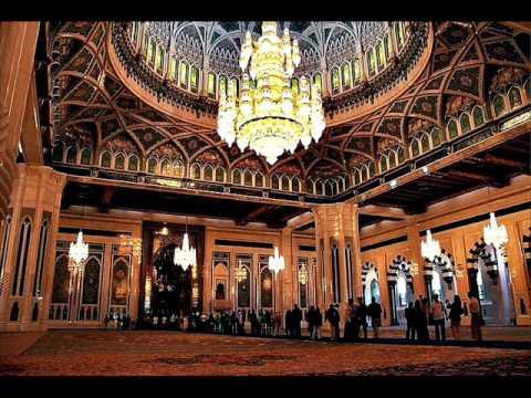 mosques: (Yemen, Oman, UAE, Qatar, Bahrain)