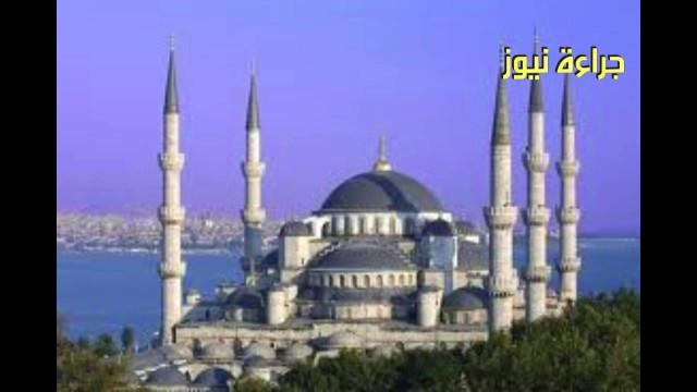 اجمل 10 مساجد