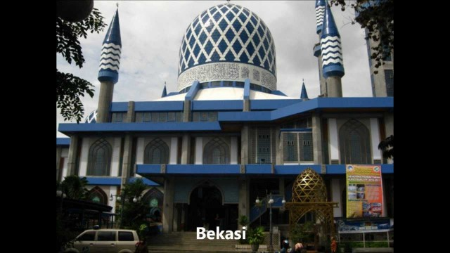 Mosques in Indonesia