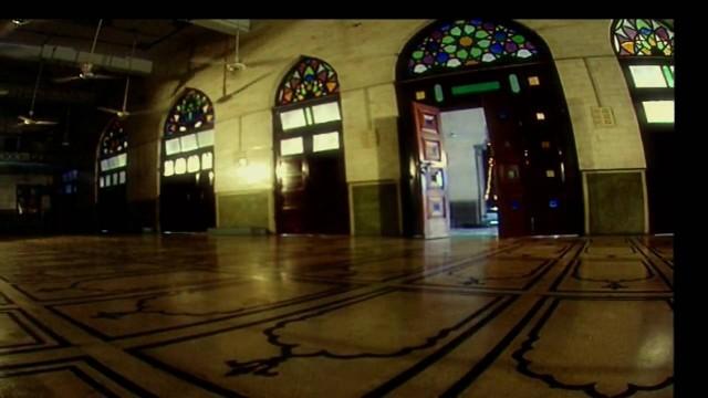 Usama Majeed – Azan-e-Fajr