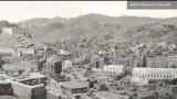 Hajj in the year 1885