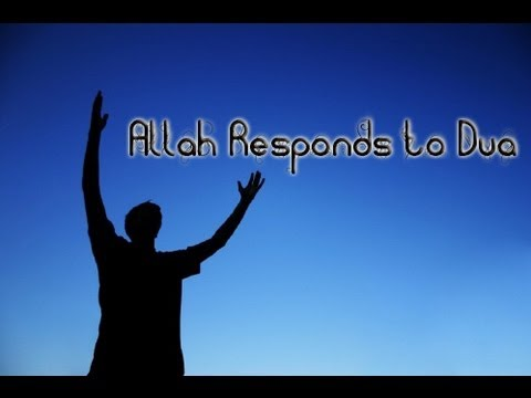 Allah Responds to Dua ᴴᴰ || Sh Bilal Assad