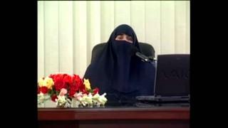 Dr Farhat Hashmi Topic Tazkiya Aur kamyabi Ki Rah