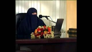 Dr Farhat Hashmi Topic Beemar Ki Ayadat