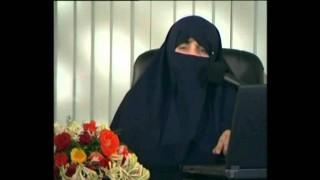 Dr Farhat Hashmi Topic Sadqa Wa Khairat