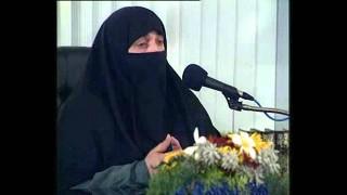 Dr Farhat Hashmi Topic shohar aur biwi ke haqooq