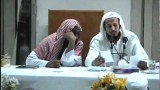 Sheikh Yasir al Jabri Question and Answer