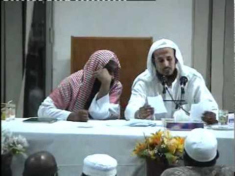 Sheikh Yasir al Jabri Question and Answer