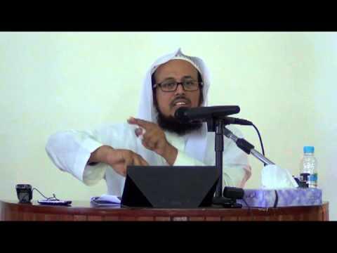 Taharat ke Masail by sheikh Yasir Al Jabri class 3 of 3