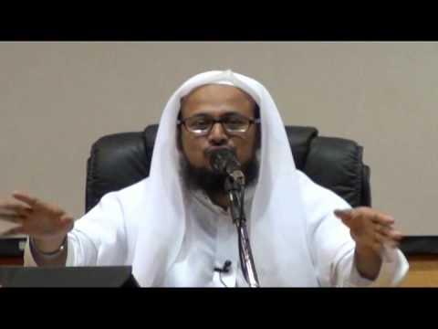 Taharat ke Masail by sheikh Yasir Al Jabri class 1 of 3
