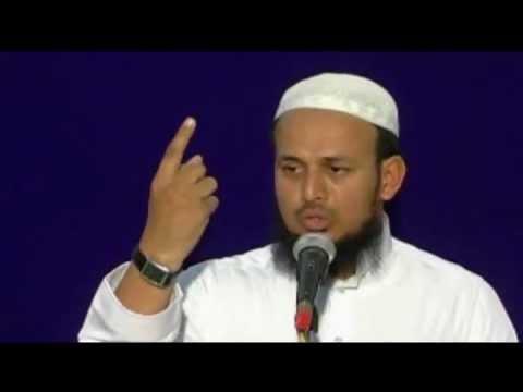 Ahem deeni Asbaq by Sheikh Yasir Al Jabri (class 1)