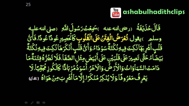Dilo'n Ki Hifazat Fitno'n Se | Dr.Murtaza Bin Baksh