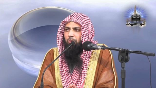 Namaz mai Khushu Kaisay paida hoga By Qari Suhaib Ahmed Mir Muhamadi