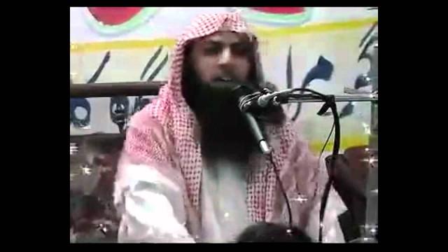 Qari Sohaib Ahmad Meer Muhammadi Topic:Qabar ki tayari [HD]