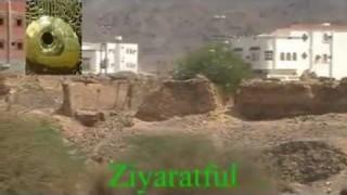 Masjid Uraish at Badar
