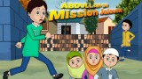 Abdullah on Mission jealousy Islamic Animation Cartoon